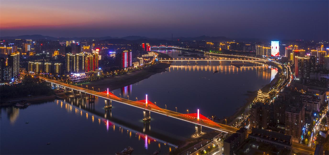 雷竞技电竞官网沿江